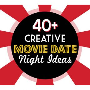 Creative Movie Date Night Ideas