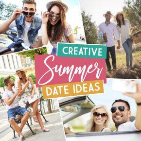 Creative Summer Date Ideas