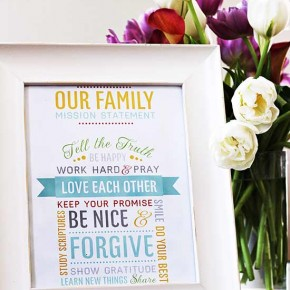 Family-Mission-Statement-Our-Family-Printable