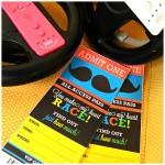 Go-Kart & Super Mario Kart Date Night