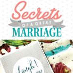 50+ Secrets of a Great Marriage