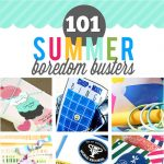 Boredom Busters-Things To Do When Bored in Summer