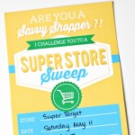 Super Store Sweep Date