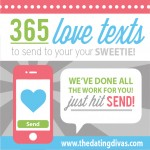 365 Romantic Text Messages