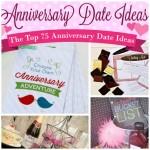 75 Anniversary Dates