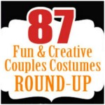87 Halloween Couples Costumes