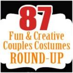 87 Halloween Couples Costumes