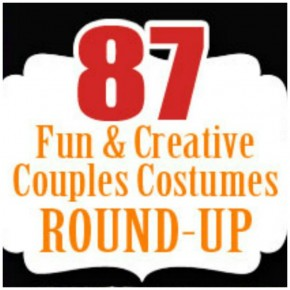 87 Fun and Creative Couples Costumes