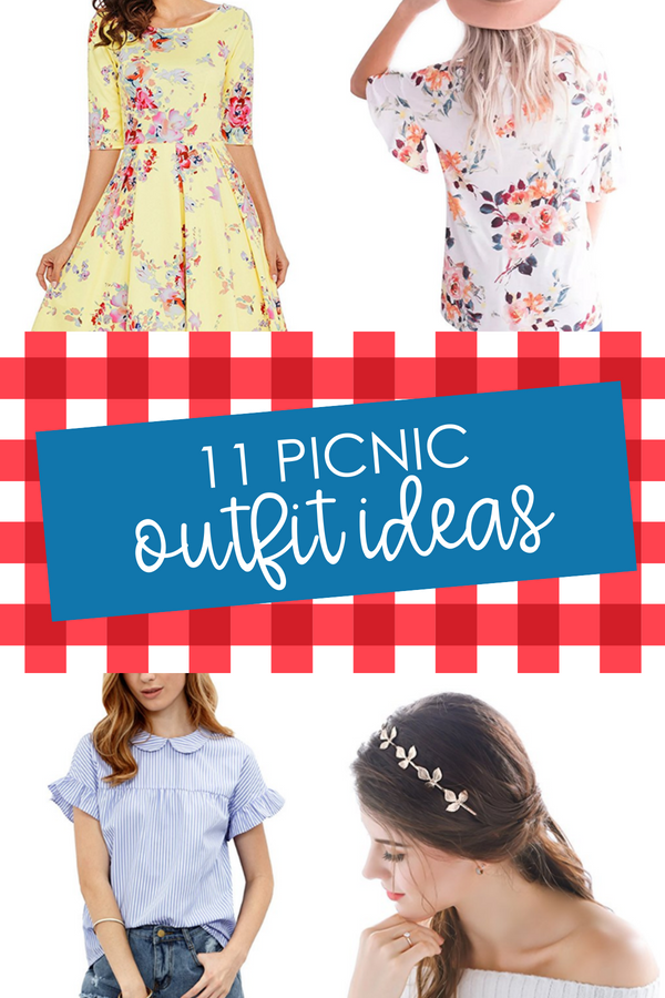 91c2bda0c2d 100 Of The Best Picnic Ideas - From The Dating Divas