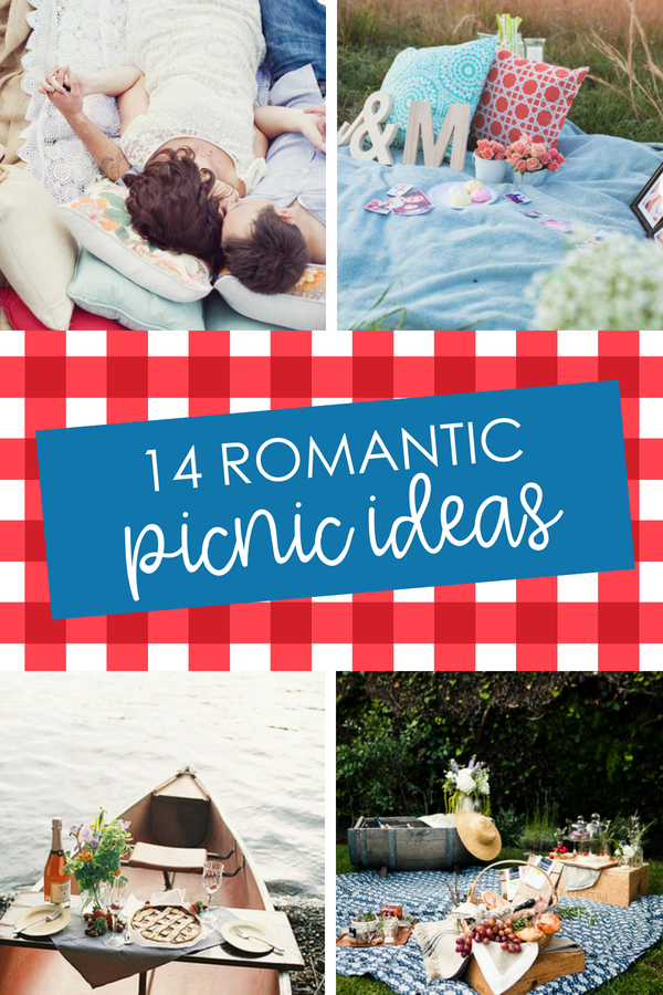 100 Of The Best Picnic Ideas