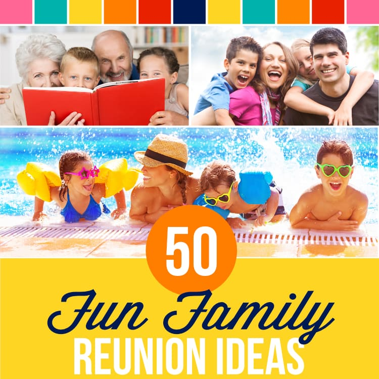 Family Reunion Ideas >> The Best Family Reunion Ideas The Dating Divas