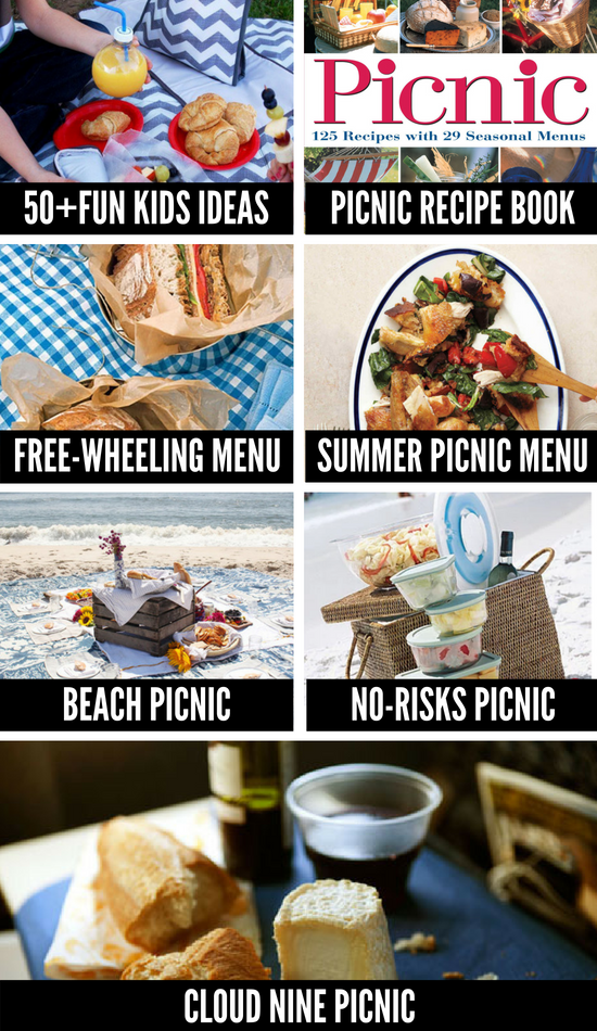 Sensational 100 Of The Best Picnic Ideas From The Dating Divas Interior Design Ideas Clesiryabchikinfo