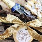 Cuddle Kit for Two: Easy, Romantic Gift