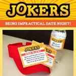 Jokers Being Impractical Date Night!