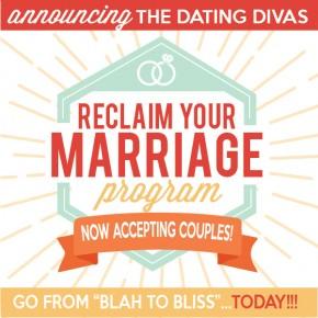 Reclaim Divorce Proof Your Marriage Program