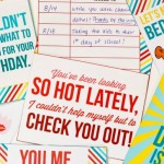 25+ Sexy Love Letters