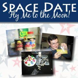 Space Date Night