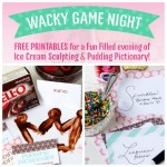 Couples Wacky Game Night