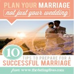 10 Tips to Prepare for Marriage