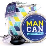 The Man Can: A Sexy Gift