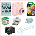 The Ultimate Mom-arazzi Giveaway