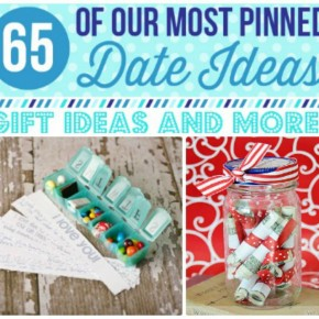 most pinned date ideas