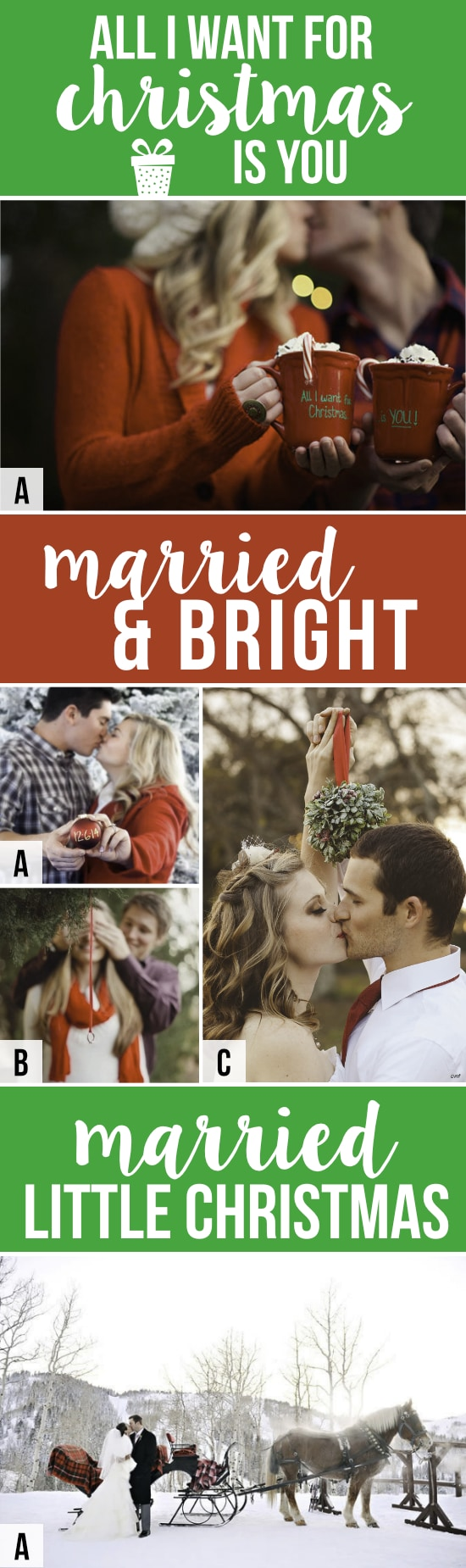 Married Little Christmas