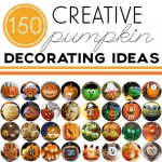 90 Cool Pumpkin Designs To Try For Halloween