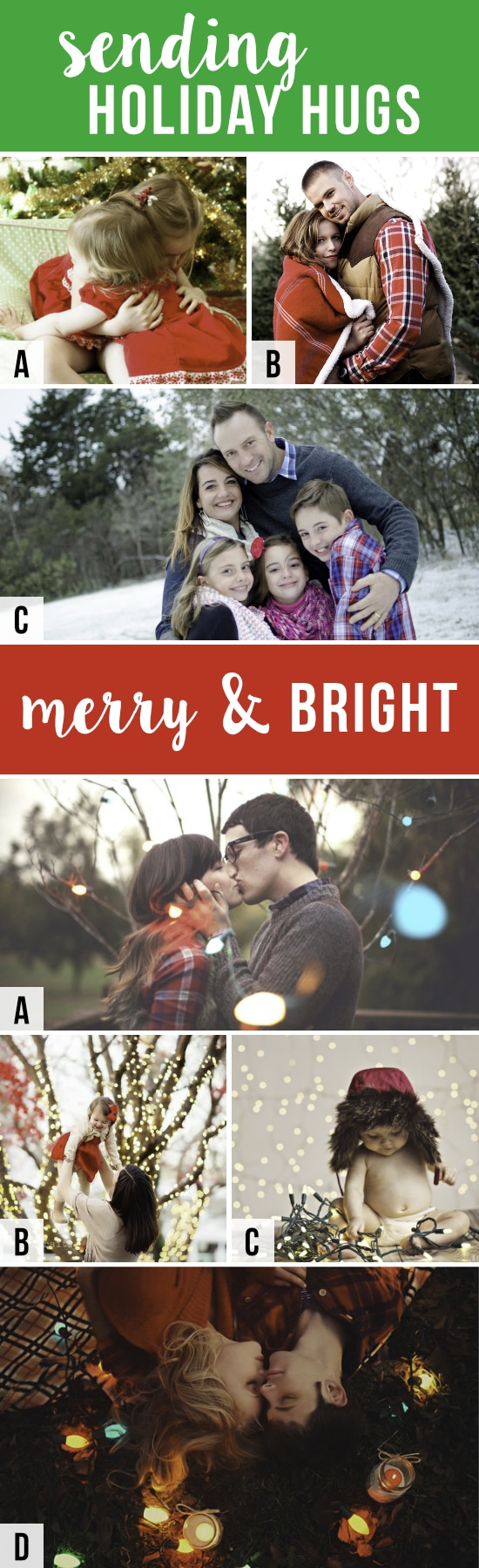 Christmas Card Sayings