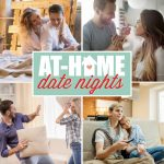 Get Cozy Tonight With These At Home Date Ideas