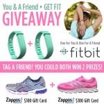 Get Fit Giveaway!