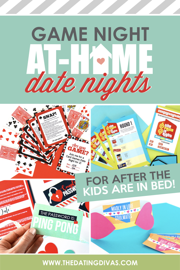 At Home Date Ideas You'll Love | The Dating Divas
