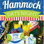 The Hammock Date