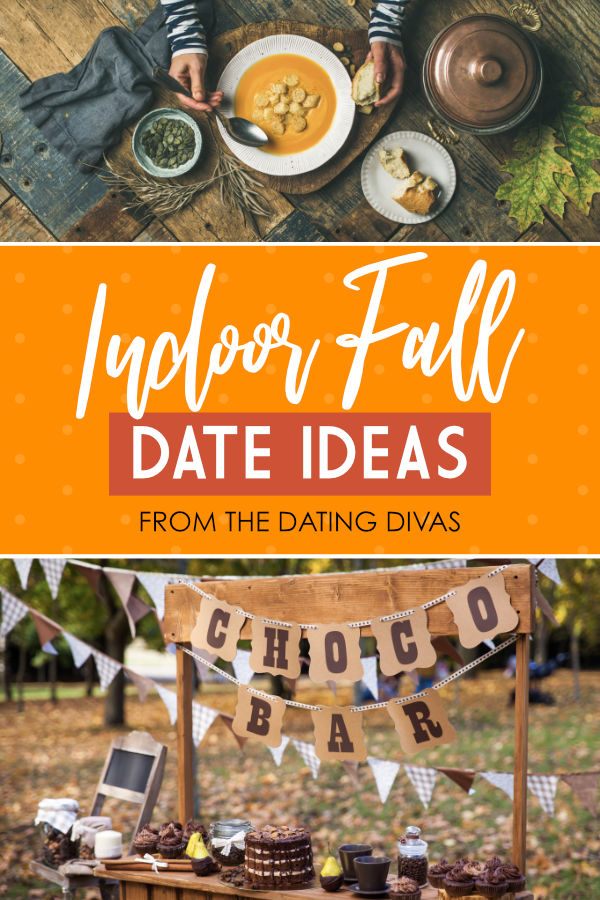 Indoor Fall Date Ideas for Couples