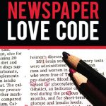 Quick and Easy Newspaper Love Note