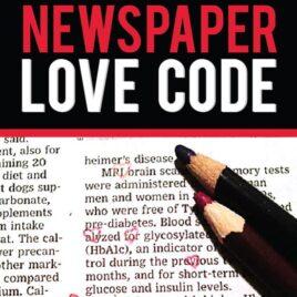 Newspaper Love Note