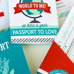 Passport to Love!