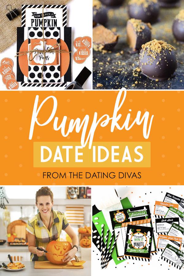 Pumpkin Date Ideas for Couples