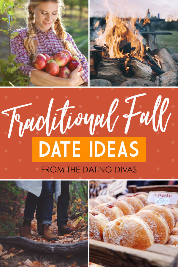 Traditional Fall Date Ideas