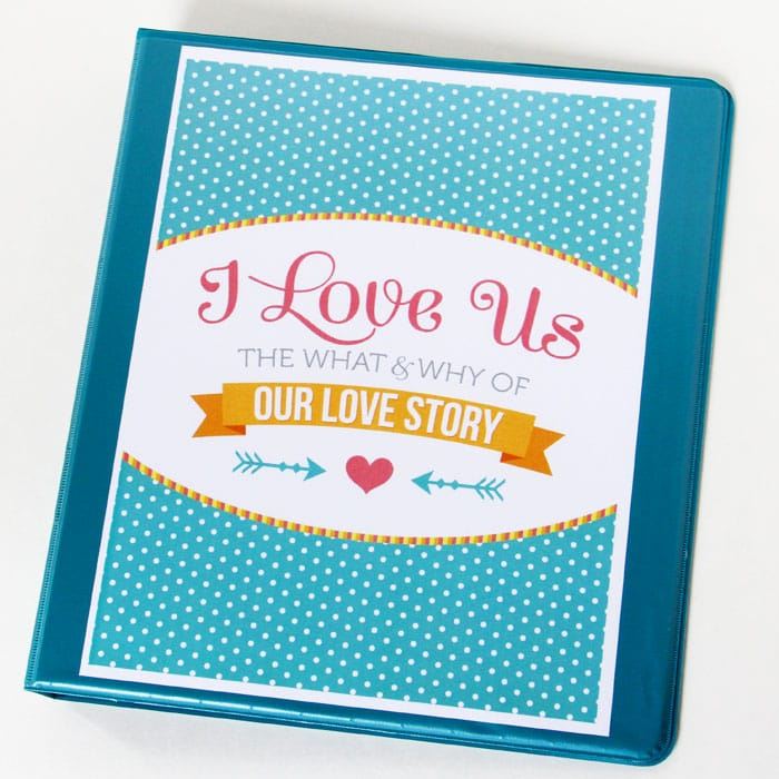 I Love Us - Our Love Story