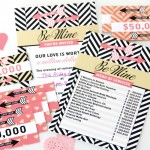 Win The Ultimate Valentine's Day Printable Pack