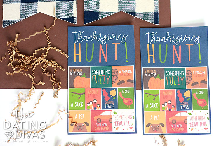 Thanksgiving BINGO and Thanksgiving Activities