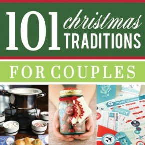101 Christmas Traditions SM