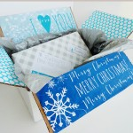 Christmas Care Package Printables