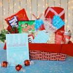 Christmas Cuddle Kit