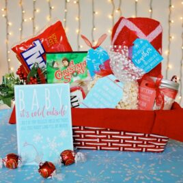 Christmas Cuddle Kit Gift
