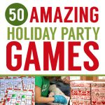 The Best Christmas Games for a Party