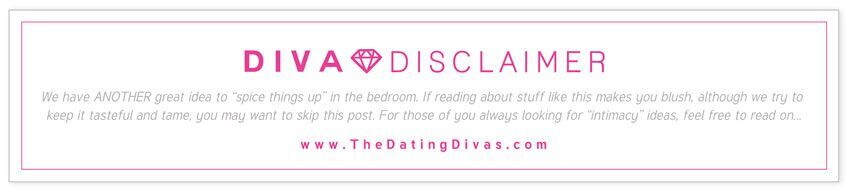 Dating Divas Intimacy Disclosure
