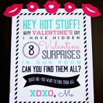 Valentine's Search and Find