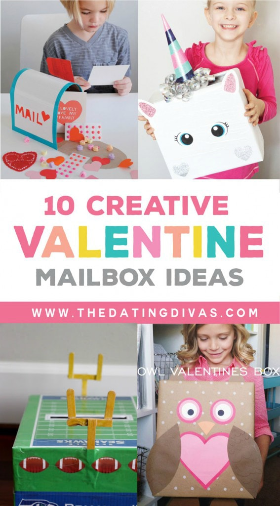 10 Creative Valentine Mailbox Ideas for Kids